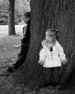 Treegames